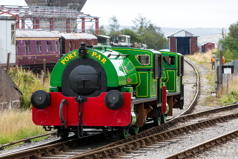 Mick Rogers Pontypool Amp Blaenavon Railway 16th Amp 17th